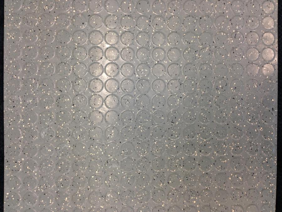 Achieva Rubber Corporation Rubber Floor Tile